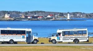 The New Hampshire Beer Bus Tour You'll Absolutely Love