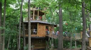 9 Outdoor Adventures in Indiana To Cure Your Spring Fever