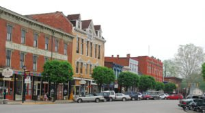 The Small Town In Indiana You've Never Heard Of But Will Fall In Love With
