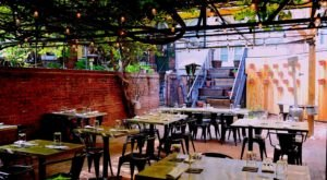 These 12 Romantic Spots in Washington DC Are Perfect To Take That Special Someone