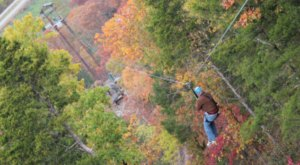 The Epic Zipline In Missouri That Will Take You On An Adventure Of A Lifetime