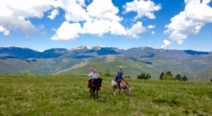 12 Picture Perfect Ranches In New Mexico That Will Make You Want To Visit