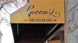 11 Italian Restaurants In Montana That Serve Pasta To Die For