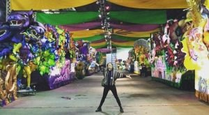 The World's Largest Mardi Gras Museum Is Right Here In New Orleans And You'll Want To Visit