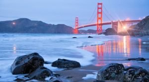 10 Hidden Places in San Francisco Only Locals Know About