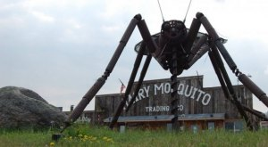 This Roadside Attraction In Minnesota Is The Most Unique Thing You've Ever Seen