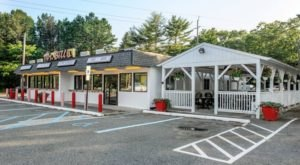 12 Scrumptious Restaurants In New Jersey You Never Even Knew Existed