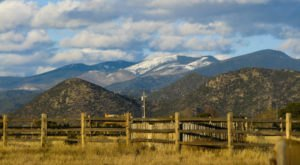 New Mexico Is Home To The Ultimate Treasure Hunt And You'll Want To Do It