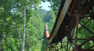 These 5 Trails In West Virginia Will Lead You To Extraordinary Ruins