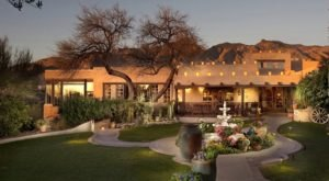 The 12 Most Beautiful Restaurants In All Of Arizona