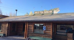 The Mom & Pop Restaurant In Wyoming That Serves Incredible Home Cooked Meals