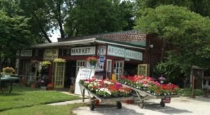 This Delightful General Store In Kansas Will Have You Longing For The Past