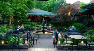 11 Missouri Restaurants With The Most Amazing Outdoor Patios You'll Love To Lounge On