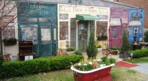 13 Incredible Thrift Stores In Georgia Where You'll Find All Kinds Of Treasures