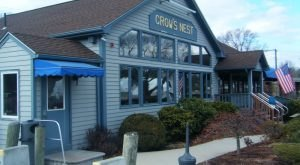 The Mom & Pop Restaurant In Rhode Island That Serves Incredible Home Cooked Meals