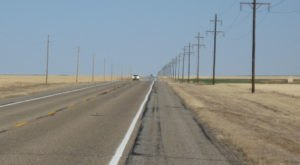 A Drive Down Oklahoma's Loneliest Highway Will Take You Miles And Miles Away From It All
