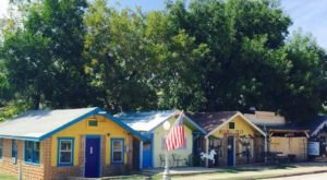 The Small Town In Oklahoma That's One Of The Coolest In The U.S.
