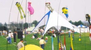 This Incredible Kite Festival In Pennsylvania Is A Must-See