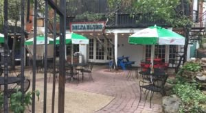 10 Alabama Restaurants With The Most Amazing Outdoor Patios To Lounge On