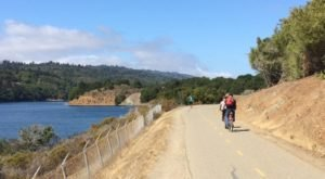 The 10 Most Beautiful Bike Trails You Can Take Near San Francisco