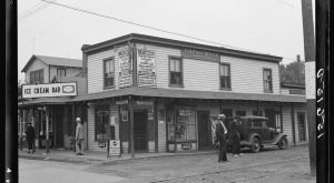 What Every Small Town In Maryland Had In The 1930s. It Was A Simpler Time.