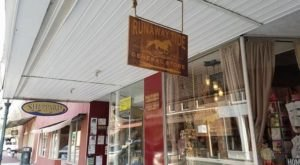 This Delightful General Store In Maryland Will Have You Longing For The Past