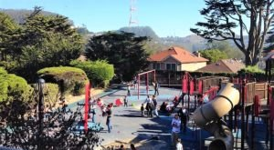 11 Amazing Playgrounds In San Francisco That Will Make You Feel Like A Kid Again