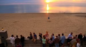 Here Are 10 Stunning Places To Watch The Sun Set In Buffalo That Will Blow You Away