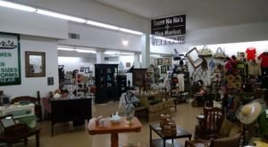 11 Incredible Thrift Stores In Louisiana Where You'll Find All Kinds Of Treasures