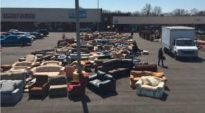12 Incredible Thrift Stores In Indiana Where You'll Find All Kinds Of Treasures