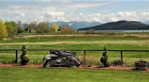 The Remote Winery In Montana That's Picture Perfect For A Day Trip