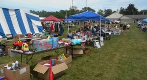 You'll Absolutely Love This 800 Mile Yard Sale Going Through Maryland