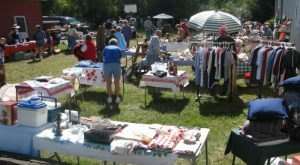 You'll Absolutely Love This 100-Mile Yard Sale Going Right Through Louisiana