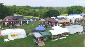 You'll Absolutely Love This 690-Mile Yard Sale Going Right Through Alabama
