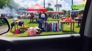 You'll Absolutely Love This 100 Mile Yard Sale Going Right Through Texas