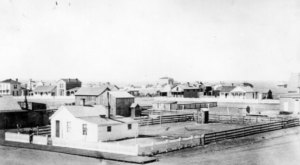 Wyoming's Major Cities Looked So Different in the 1900s. Cheyenne Especially.