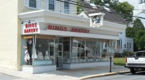 The Best Little Bakeshop In America Is Right Here In Delaware