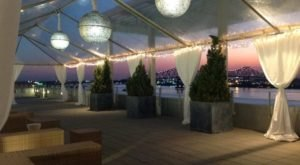 You'll Love This Rooftop Restaurant In Louisiana That's Beyond Gorgeous