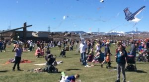 This Incredible Kite Festival In Denver Is A Must-See