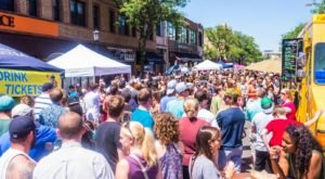 The Epic Outdoor Food Fest In Minnesota You Simply Cannot Miss