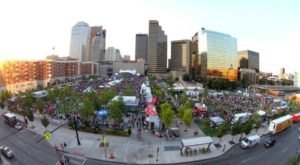 The Epic Outdoor Food Fest In Ohio You Simply Cannot Miss