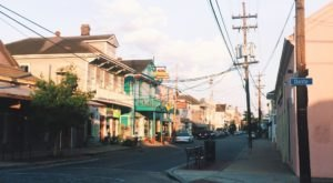 You'll Absolutely Love These 7 Charming, Walkable Streets In New Orleans