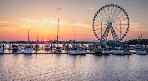 These 15 Charming Waterfront Towns In Maryland Are Perfect For A Daytrip