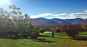 The 12 Places You Absolutely Must Visit In Vermont This Spring