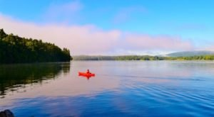 7 Little Known Swimming Spots In Massachusetts That Will Make Your Summer Awesome
