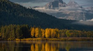Here Are the 16 Most Photogenic Spots In All Of Wyoming
