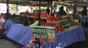 Everyone In Delaware Must Visit This Epic Farmers Market At Least Once