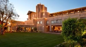 This Might Just Be The Most Beautiful Hotel In All Of Arizona