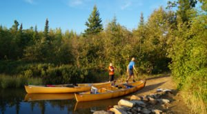 Minnesota's Most Naturally Beautiful Town Will Enchant You In The Best Way Possible