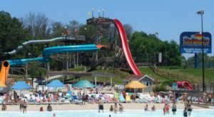 14 Epic Waterparks In Ohio To Take Your Summer To A Whole New Level